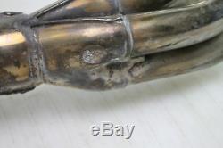 01-05 KAWASAKI ZRX1200 ZRX 1200 Exhaust Header Head Pipe 39178-0035