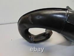 02419 Honda CR250 OEM Exhaust Expansion Chamber Head Pipe 00 2000 SP