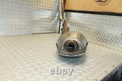 03 / 04 Honda CBR600RR / CBR600 / CBR 600RR Exhaust Pipe Muffler Head Shield OEM