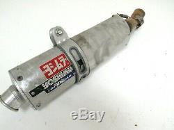 03 Honda Crf 450r Crf 450 R Yoshimura Full Exhaust System Muffler Head Pipe
