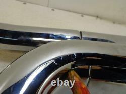 06-09 Yamaha XV1900 Stratoliner Roadliner EXHAUST MUFFLER HEAD PIPE HEADER