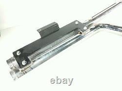 06 Honda VTX 1300 VTX1300R Header Head Exhaust Pipe Muffler Silencer Can