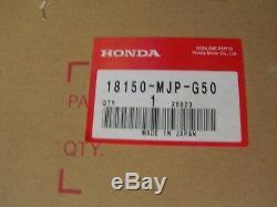 16-17 Honda CRF1000 Africa Twin Header Head Exhaust Pipe 18150-MJP-G50