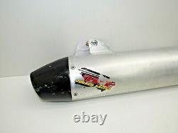 16 17 Yamaha Yz 450 F Yz 450f Exhaust Full Drd Muffler Head Pipe Full System 17