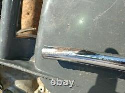 1971 Honda Z50A Minitrail Z50 Exhaust Muffler Head Pipe OEM Stinger