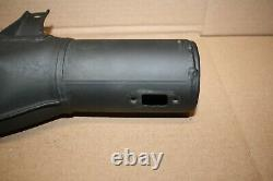 1985 Honda ATC200X OEM Exhaust System Muffler, Head Pipe