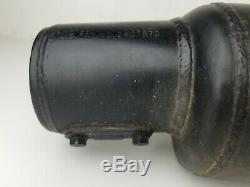 1986 86 Atc200x Honda Oem Complete Exhaust Head Pipe Header Muffler 200x Atc