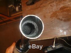 1988 OEM honda cr250r exhaust muffler and head pipe, 9-19-19