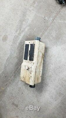 1990-1995 YAMAHA Exhaust WATERBOX Muffler outlet VXR Pro 650 701 700 61x 6m6