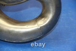 1994 89-01 CR500 CR500R Exhaust Header Head Pipe Expansion Chamber FMF Fatty