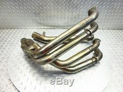 1994 93-98 Suzuki GSXR 1100 GSXR1100W Headers Head Pipe Exhaust Manifold