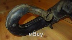 1995 Kawasaki KDX200 KDX 200 Exhaust Header Head Pipe Expansion Chamber