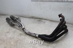 1995 Suzuki Katana Gsx 750 Gsx750f Exhaust Muffler Header Head Pipes Indago