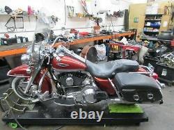 1999 99-01 Harley Davidson Roadking Classic FLHRCI Exhaust Headers Head Pipes