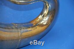 2003 99-17 YZ250 YZ 250 FMF Fatty Expansion Chamber Exhaust Pipe Header Head