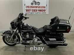2003 Harley-Davidson FLHTCUI Ultra Electra Exhaust Head Pipes