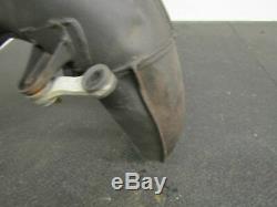 2003 Honda Cr250r Expansion Chamber Cr 250r 18300-kz3-j51 Oem Exhaust Pipe Head