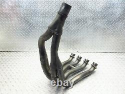 2005 05-06 Suzuki GSXR 1000 GSXR1000 Header Head Pipe Exhaust Manifold