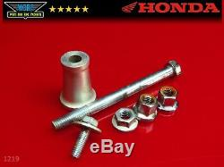 2005 Honda TRX450R White Brothers Exhaust Header Tail Head Pipe Silencer Muffler