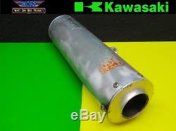2006 Kawasaki KX250F RMZ250 FMF Muffler Silencer Head Pipe Header Exhaust System