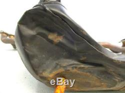 2008 2009 2010 Buell 1125 1125R EXHAUST MUFFLER HEADER HEAD PIPE
