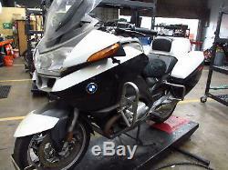 2009 09 Bmw R1200rt R1200 Oem Headers Head Pipes Exhaust Hedders Manifold Lot