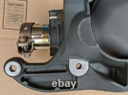 2011-16 XVS1300 1300 Stryker Yamaha Head Pipe Exhaust Muffler Assembly 27D