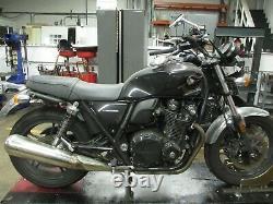 2014 12-16 Honda 1100 CB1100 Headers Head Pipes Exhaust Manifold Oem Works