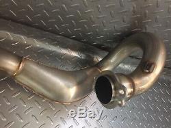 2016-2018 KTM 450 SXF Exhaust Header Head Pipe 79405007100 Husqvarna FC450 XC