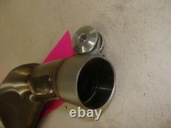 2020 Ktm Sxf 450 New Oem Front Exhaust Header Head Pipe Manifold 79505007100