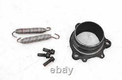 85 Honda ATC250R Full Exhaust Muffler & Head Pipe Aftermarket