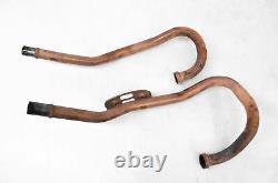 88 Honda XR600R Header Exhaust Head Pipes