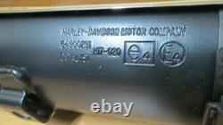 Auspuff, Krümmer, Endschalldämpfer, Endtopf Harley-Davidson XL 1200 X Forty Eigh
