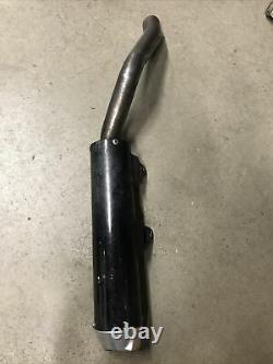 Dasa Yamaha Yfz450r Yfz450x Exhaust Muffler Head Pipe Silencer Dynojet Autotune