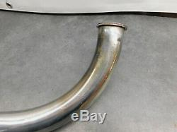 Ducati SD 900 Darmah Exhaust Head Pipe 075984027 #3 1424