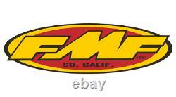 FMF Racing PowerBomb Header Head Pipe SS Yamaha YFZ450SE 2005-2007