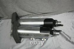 Harley Davidson Softail FAT BOB 114 M8 Auspuff/ Endschalldämpfer # 1081-0