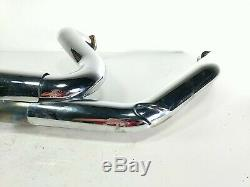 Harley Davidson Trike FLHTCUTG Tri Glide Ultra Header Head Exhaust Pipe Chrome