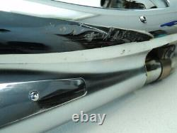 Harley VRSCA V-Rod #A252 Exhaust Headers / Head Pipes