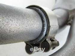 Head Pipe Exhaust Header fits 2002 KTM Duke II 640 58405007300