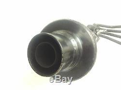 Honda 1995 1996 Cbr600f3 Cbr600 F3 Muffler Exhaust Head Pipe Assy. Mal