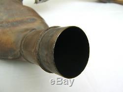Honda 2007 2008 Cbr600rr Cbr600 Rr Cbr 600 Rr Muffler Exhaust Head Pipe