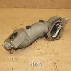 Honda 2008-2009 AquaTrax F15-X Exhaust Head Pipe Mid Header Elbow 18320-HW5-900
