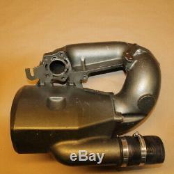Kawasaki 03-11 SXR 800 Exhaust Mid Pipe Muffler Head Header Chamber