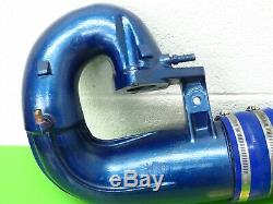 Kawasaki X2 650 X-2 Aftermaket Westcoast Butch Exhaust Head header pipe Complete