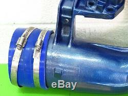 Kawasaki X2 650 X-2 Aftermaket Westcoast Butch Exhaust Head header pipe NO CONE