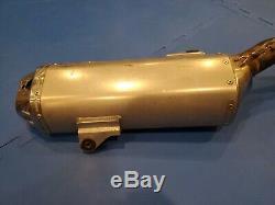 Ltr 450 rs-5 Full Exhaust System Yoshimura Yoshi Suzuki Head Pipe Muffler