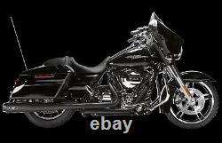 Magnaflow Ness Tru-dual Head Pipe Blk Flh/flt 09-16 Black 7210206