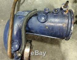 Mastercraft WetJet Kraze DUO West Coast exhaust muffler head pipe manifold 700