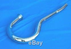 NOS Honda Scrambler CL450K5 HEAD PIPE/ L EXHAUST PIPEP/N 18420-347-670 #4233